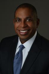 John Kendrick, VP, Managing Director CSI