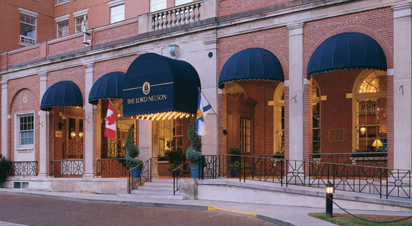 Lord Nelson Hotel Suites Halifax